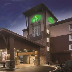 Photo Of La Quinta Inn Suites Tumwater Olympia Wa United