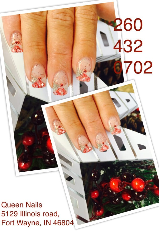Christmas 39 s past present future yelp for A nail salon fort wayne in