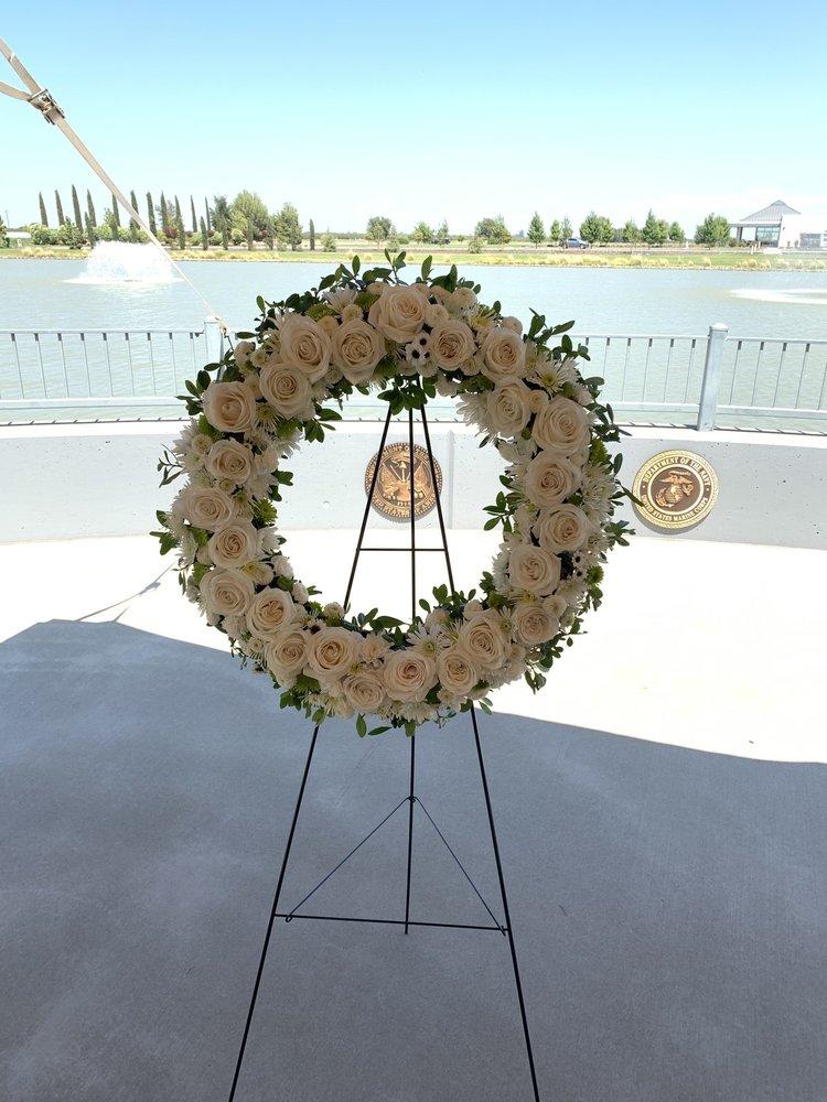 John's Flowers: 112 Grand Rio Cir, Sacramento, CA