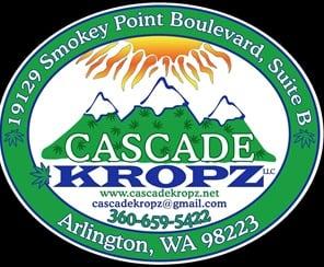 Cascade Kropz: 19129 Smokey Point Blvd, Arlington, WA