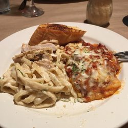 1 Springbrook Italian Bistro And Tap House