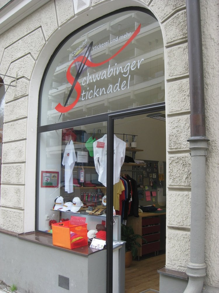 Knitting Supplies Near Me : Schwabinger sticknadel knitting supplies schwabing
