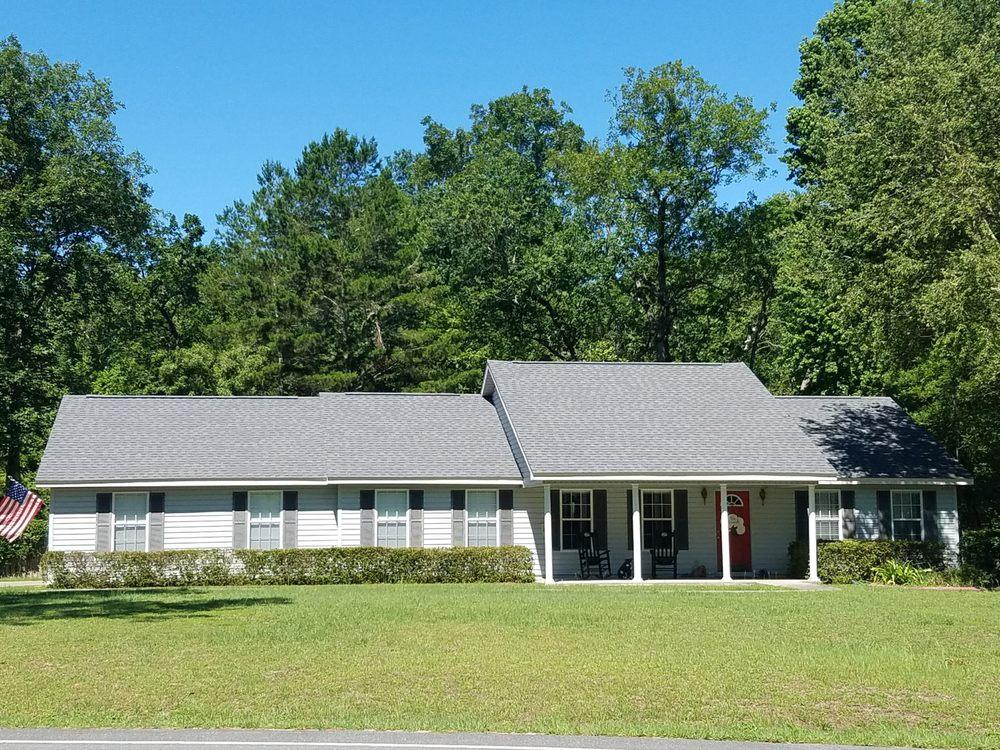 Logan Roofing: 1517 Crawfordville Hwy, Crawfordville, FL