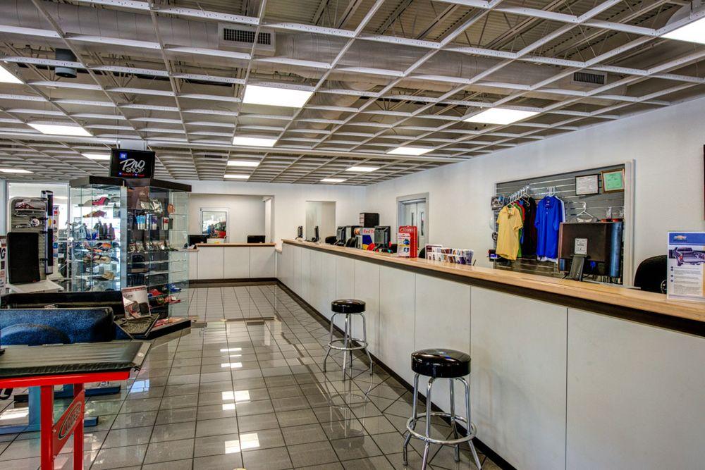 Vandergriff Chevrolet - 13 Photos & 35 Reviews - Car Dealers - 1200