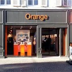 Orange t l phones portables 29 rue d 39 angouleme cognac - Boutique free angouleme numero ...