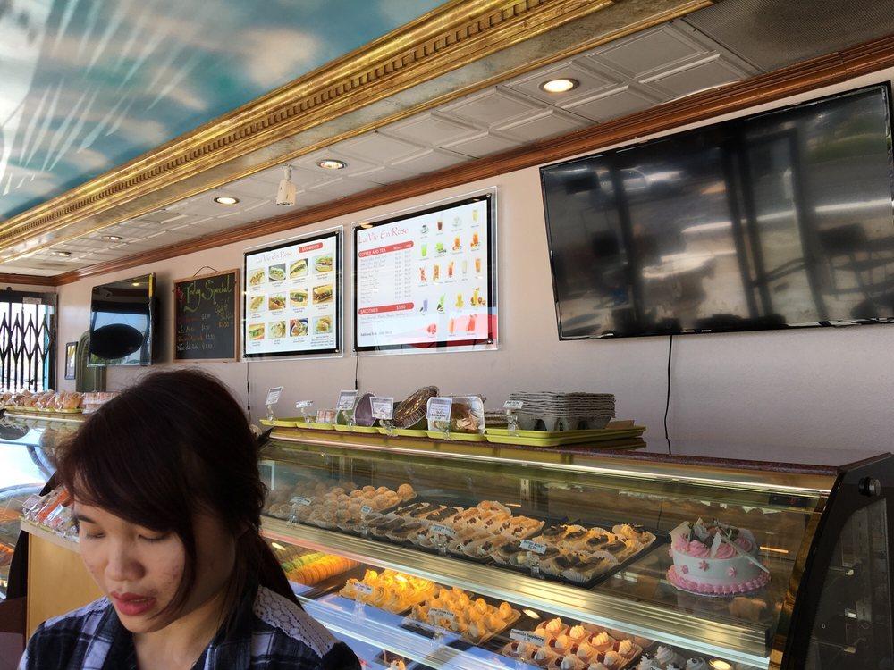 La Vie En Rose Bakery And Coffee - 77 Photos & 11 Reviews - Coffee & Tea - 8860 Bolsa Ave