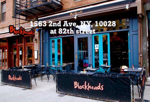Blockheads - CLOSED - (New) 164 Photos & 438 Reviews
