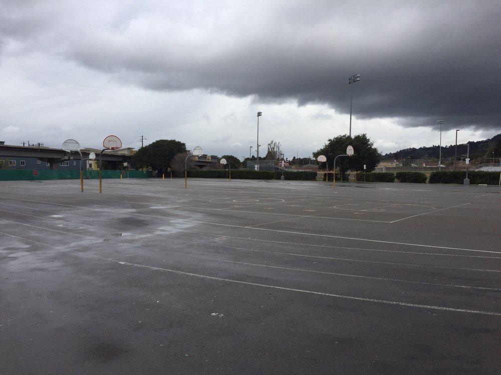 Albany Middle School: 1259 Brighton Ave, Albany, CA