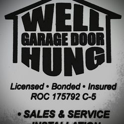 Well Hung Garage Door - 16 Photos & 10 Reviews - Garage Door ...
