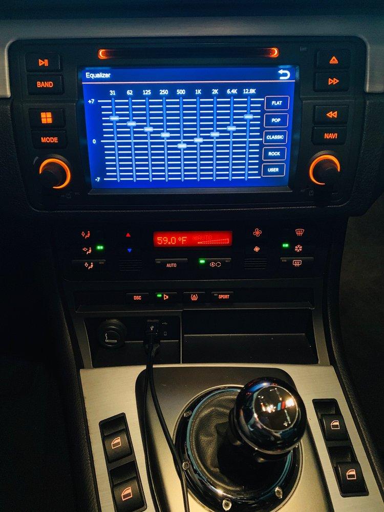 City Car Radio - 76 Photos & 126 Reviews - Car Stereo