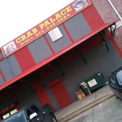 Crab palace 31 photos 49 reviews seafood markets for Fish market newark nj
