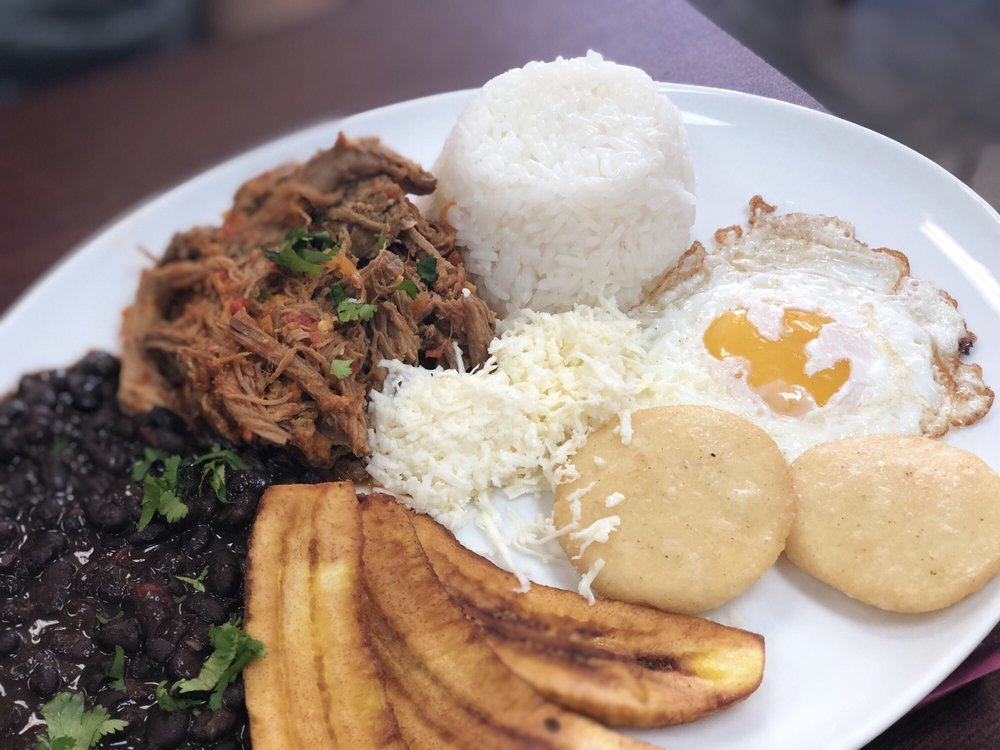 Arepas Capitol Venezuelan Restaurant