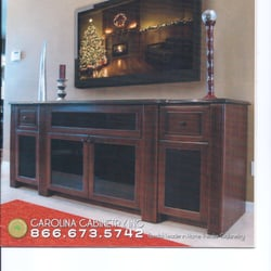 Florida Home Theater Cabinet   Cabinetry   2850 Forsyth Rd ...