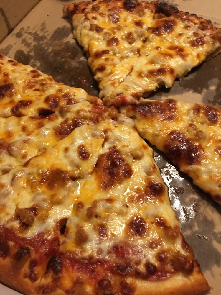 Rosa's Pizza: 1706 2nd St, Cheney, WA