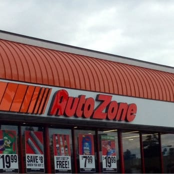 Autozone - 12 Reviews - Auto Parts & Supplies - 2555 N Towne Ave ...