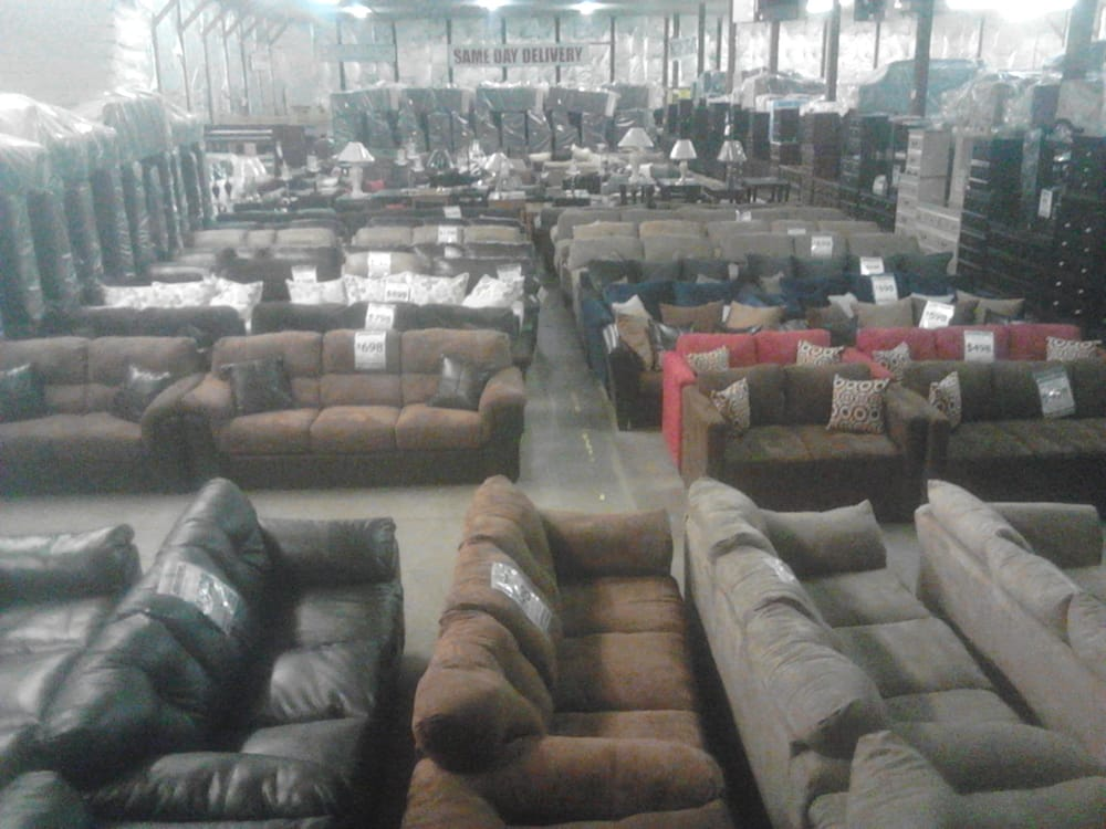 American Freight Furniture And Mattress   Furniture Stores   4250 7th Ave, Terre  Haute, IN   Phone Number   Yelp