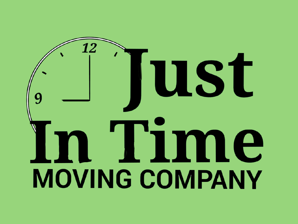 Just In Time Moving Co: Hermitage, TN