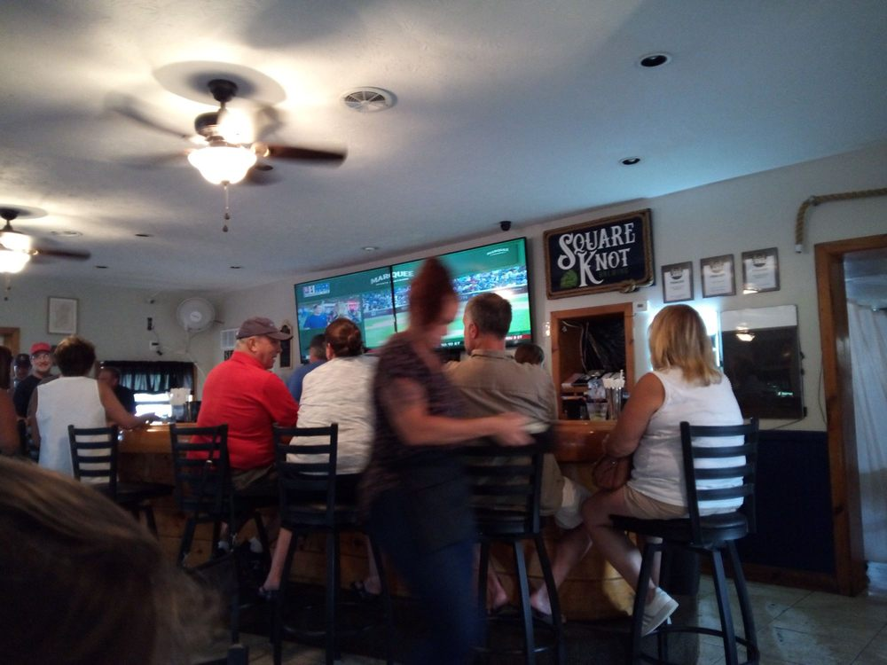 Square Knot Brewing: 20 Pleasant St, Canandaigua, NY