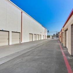 Etonnant Photo Of A 1 Self Storage   El Monte, CA, United States.