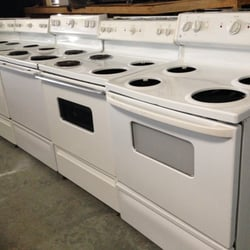 Photo Of Au0026A Appliance Leasing   Austin, TX, United States. Ge Stoves For