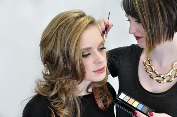 Evans Hairstyling College 67 Winn Dr Rexburg Id Schools