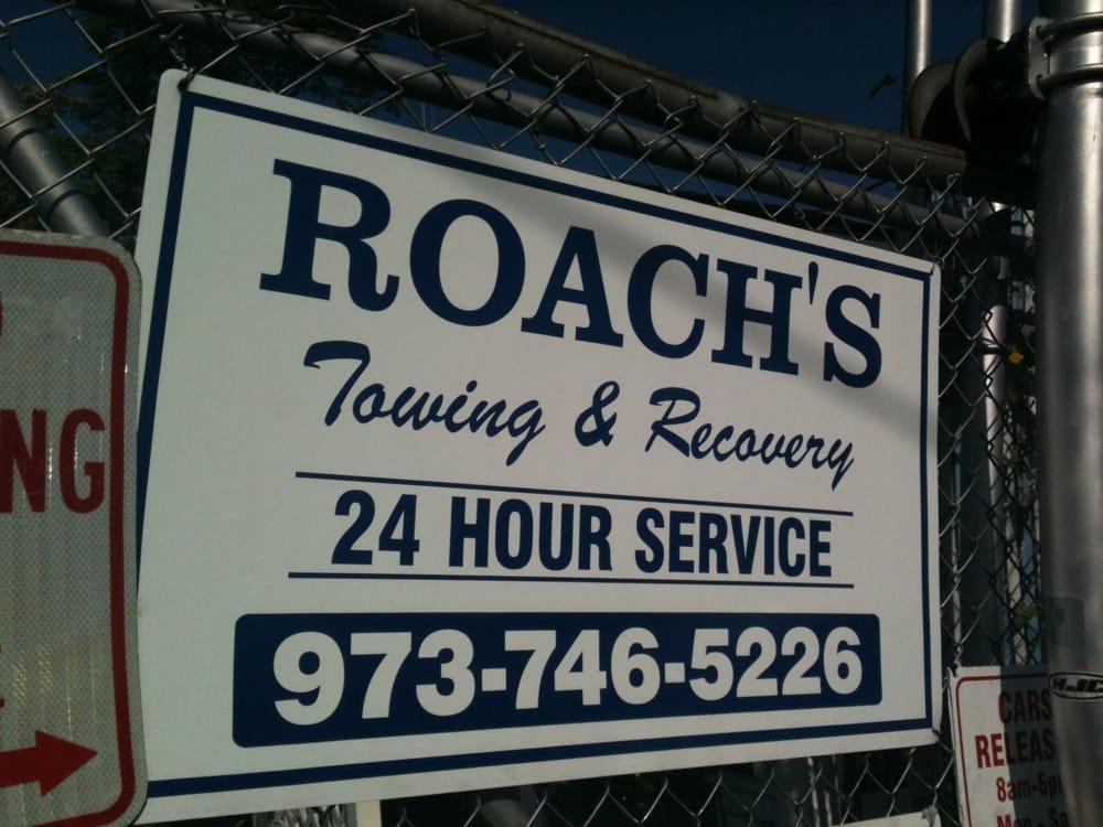 Towing business in Cedar Grove, NJ