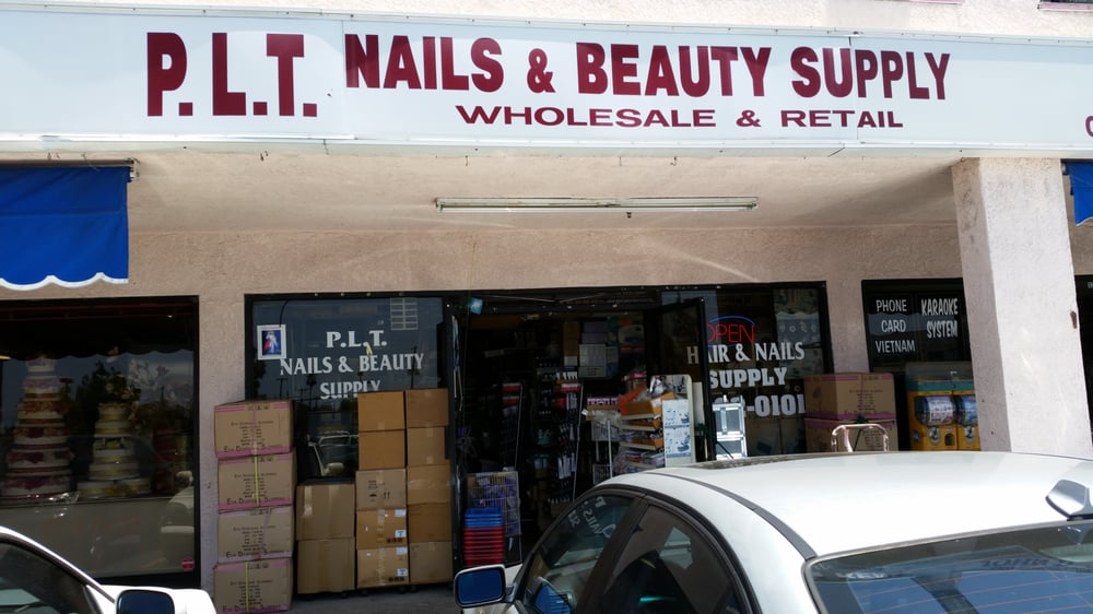 Discount nail and beauty supply - Tent over bed