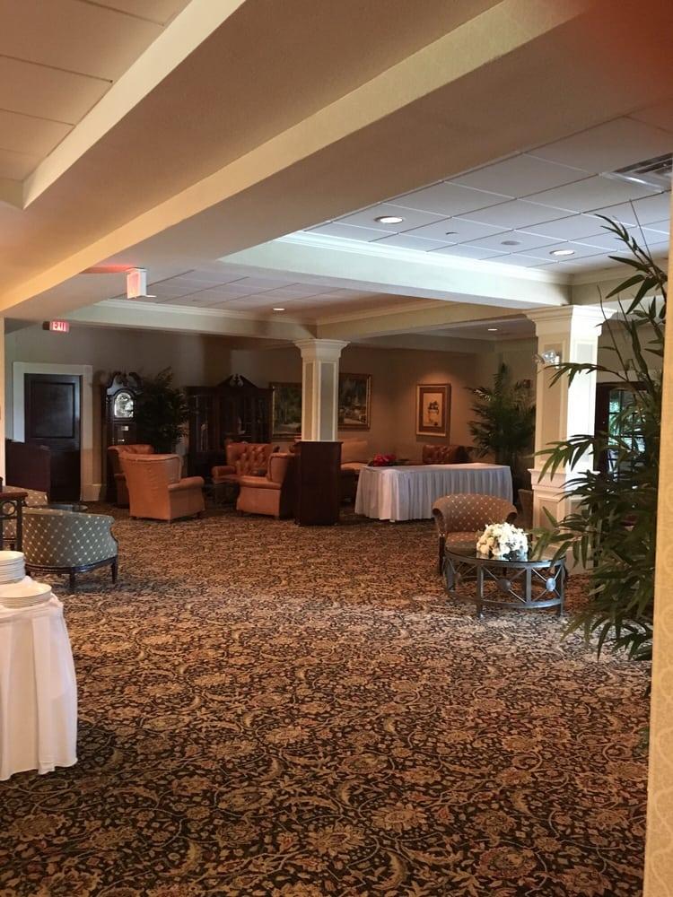 Belleair Country Club: 1 Country Club Ln, Belleair, FL