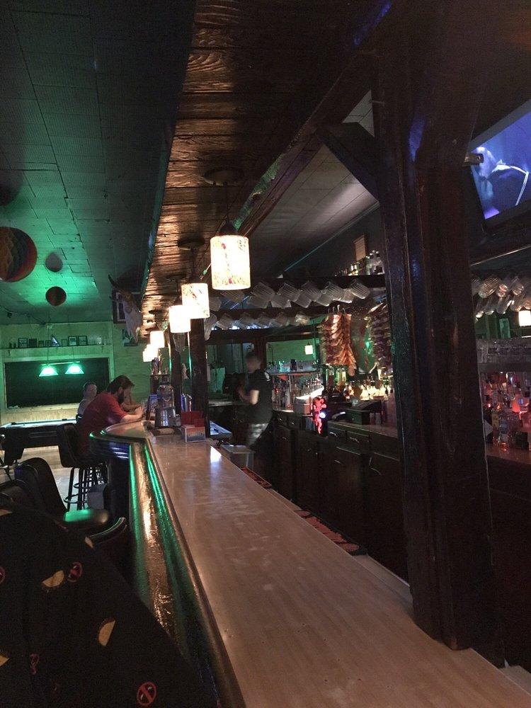 Hayloft Saloon: 8070 Greenfield Rd, Detroit, MI