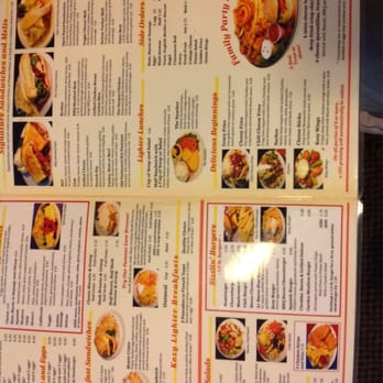 photo of kozy kitchen florence or united states menu center - Kozy Kitchen