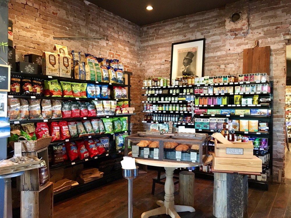 Escalante Mercantile & Natural Grocery: 210 W Main St, Escalante, UT