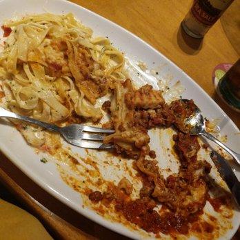 Olive Garden Italian Restaurant 116 Photos 138 Reviews Italian 9830 Se Washington St