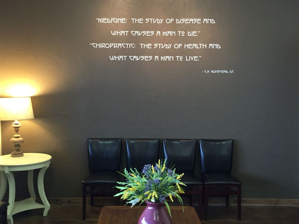 Pure Potential Chiropractic: 119 Ranch House Rd, Aledo, TX