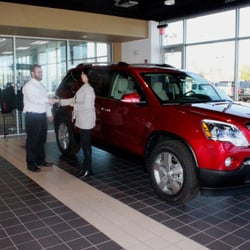 Photo Of Sullivan Buick Gmc Arlington Heights Il United States Gm Certified