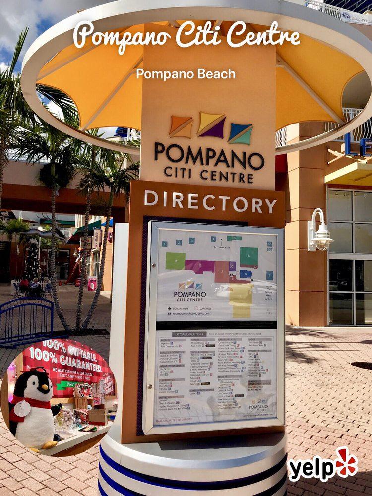 Pompano Citi Centre