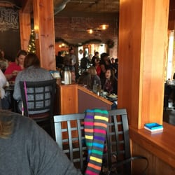 Photo Of The Corner Restaurant Kansas City Mo United States