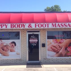 Massage happy ending minneapolis