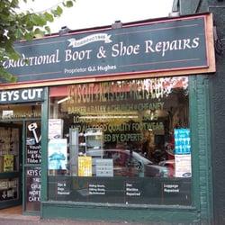 Shoe Repairs Ls