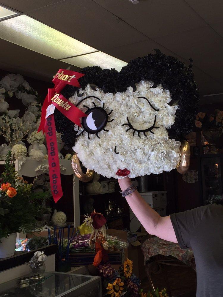 Petals Florist and Decorators