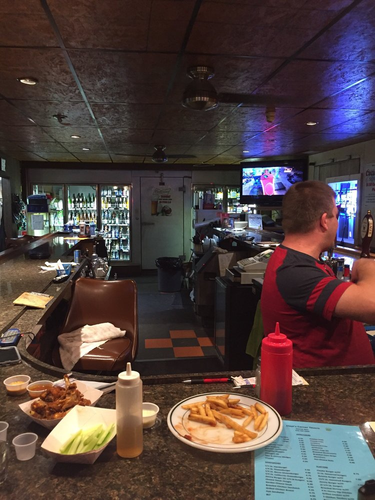 Corner Bar: 400 W Market, Trevorton, PA