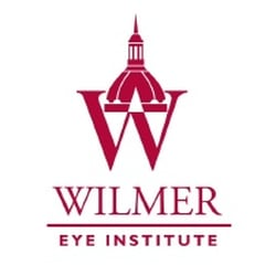 Wilmer Eye Institute Logo