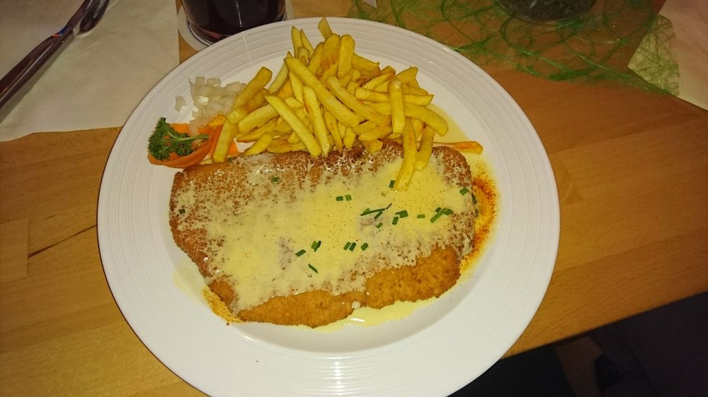 Gaststätte Kelterschänke - International - Jahnstr. 2 a, Elsenfeld ...