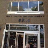 Travis Central Appraisal District Public Services Government