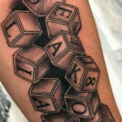 A Lasting Image Tattoos 46 Photos Tattoo 5496 Perkiomen Ave