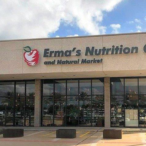 Erma's Nutrition Center and Natural Market: 2332 E Nasa Pkwy, Nassau Bay, TX