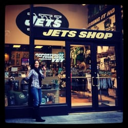 finest selection ca70f a69ff Jets Shop - CLOSED - Sports Wear - 437 Madison Ave, Midtown ...