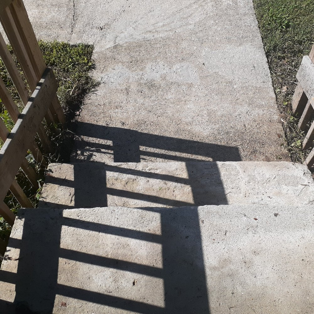 Christian Pressure Washing and Landscaping services: Tarboro, NC