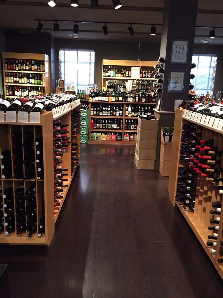 Woodland Wine Merchant