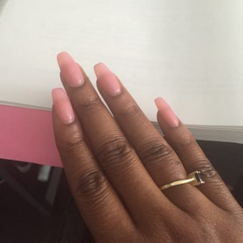Hands And Feet Nail Spa Carson Ca