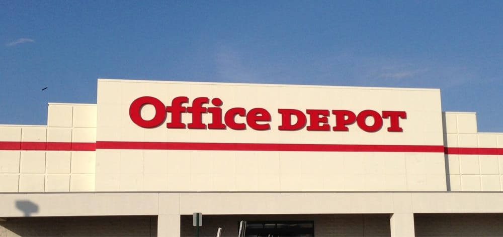 Office depot office equipment 1551 carl d silver pkwy for Furniture 7 phone number